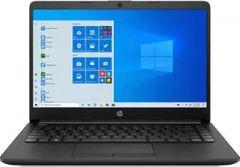 HP 14s-cf3046tu Laptop (10th Gen Core i3/ 4GB/ 1TB/ Win 10)