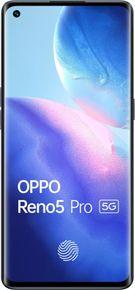 Oppo Reno 5 Pro 5G vs Vivo X60