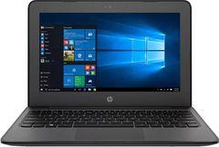 HP Stream 11 Pro G4 EE (2UL97UT) Notebook (Celeron Dual Core/ 4GB/ 64GB eMMC/ Win10 Pro)