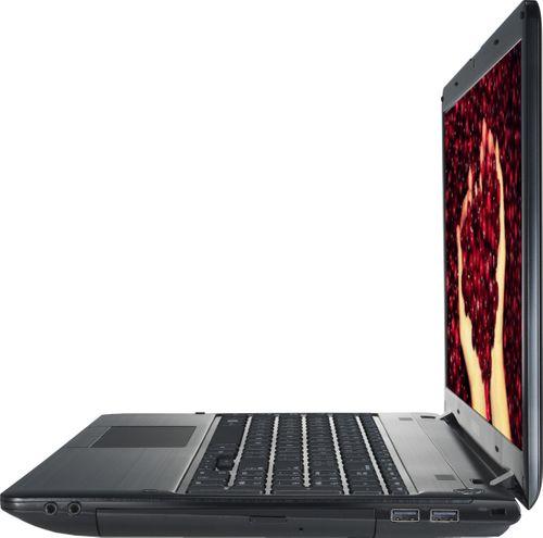 Samsung NP355E5C-A01IN Laptop (APU Dual Core/ 2GB/ 320GB/ Win8)