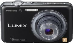 Panasonic Lumix DMC-FH7 Point & Shoot