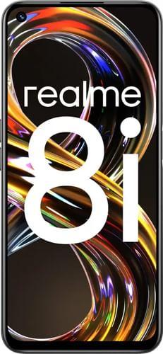 Realme 8i (6GB RAM + 128GB)