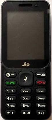 Jio Phone 3 2021