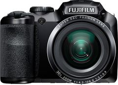 Fujifilm FinePix S4800 Advance Point and Shoot
