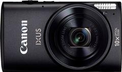Canon IXUS 255 HS Point & Shoot