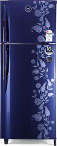 Godrej RF EON 255B 25 HI RY DR 255 L 2 Star Double Door Refrigerator
