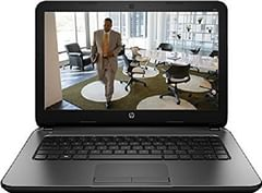 HP 240 G3 Series Laptop (5th Gen Ci5/ 4GB/ 500GB/ Win8.1 Pro)