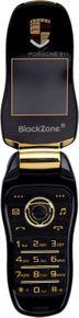 BlackZone Porsche 911