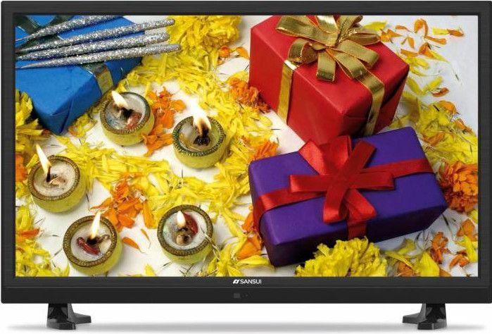 ad8f8bf3988 Sansui SNS40FB24C (39inch) 98cm Full HD LED TV Best Price in India 2019