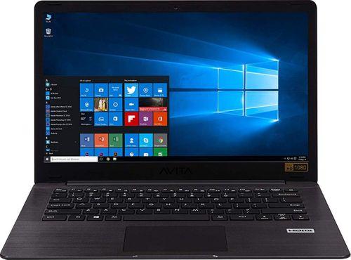 Avita Pura NS14A6INT441 Laptop (8th Gen Core i3/ 4GB/ 256GB SSD/ Win10)