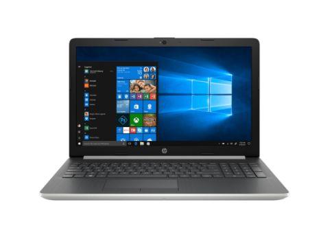 HP 15-da0435tx (5CK37PA) Laptop (7th Gen Core i3/ 8GB/ 1TB/ Win10/ 2GB Graph)