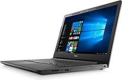 HP 250 G6 Laptop vs Dell Inspiron 3567 Notebook