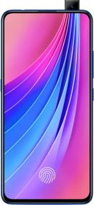 Vivo V15 Pro (8GB RAM +128GB) vs Vivo V17