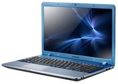 Samsung NP355V5C-S03IN Laptop (APU Quad Core A8/ 6GB/ 750GB/ Win7 HP/ 1GB Graph)