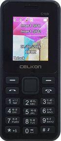 Celkon C109
