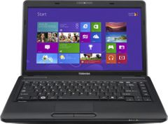 Toshiba B40a Notebook ( Core I3 (3rd Generation) /4 Gb/500GB/Mobile Intel® HM76 Chipset Integrated Intel® HD Graph/ Dos ) ( B40ai0015 )
