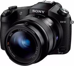 Sony DSCRX10/B  Cybershot 20.2 MP Digital Still Camera
