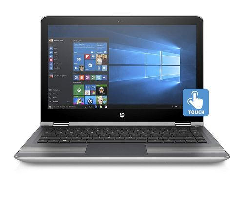 HP Pavilion 11-U005TU (W0J55PA) Laptop (6th Gen Ci3/ 4GB/ 1TB/ Win10)