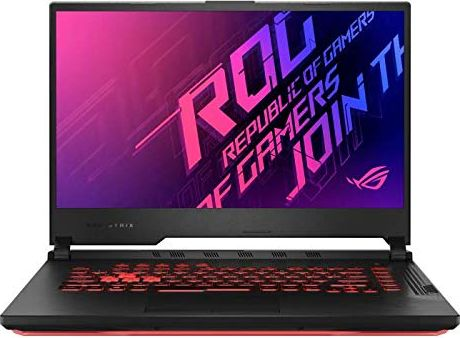 Asus ROG Strix G15 G512LV-AZ060T Laptop (10th Gen Core i7 / 16GB/ 1 TB SSD/ Win10/ 6GB Graph)
