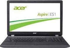 Acer Aspire ES-15 ES1-571 Laptop (PDC/ 4GB/ 500GB/ Linux)
