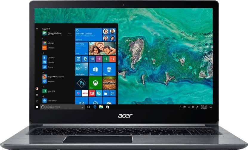 Acer Swift 3 SF315-41 (UN GV7SI 001) Laptop (Ryzen 5 Quad Core/ 8GB/ 1TB/  Win10 Home)