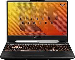 Asus TUF FX506LI-HN276T Gaming Laptop (10th Gen Core i7/ 8GB/ 1TB SSD/ Win10 Home/ 4GB Graph)
