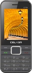 Celkon C799 Champagne