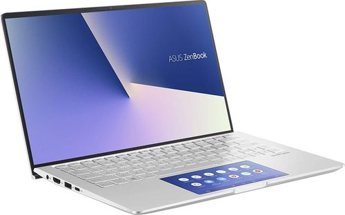 Asus ZenBook 13 UX334FL Laptop (10th Gen Core i7/ 16GB/ 1TB SSD/ Win10/ 2GB Graph)