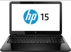 HP 15-r063tu Notebook (4th Gen Ci3/ 4GB/ 500GB/ Win8.1) (J8B77PA)