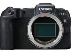 Canon EOS RP 26 MP Mirrorless Camera (Body Only)
