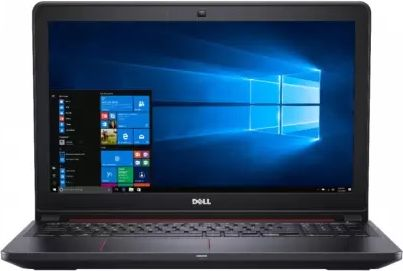 Dell Inspiron 5577 Laptop (7th Gen Core i7/ 8GB/ 1TB 128GB SSD/ Win10 Home/ 4GB Graph)