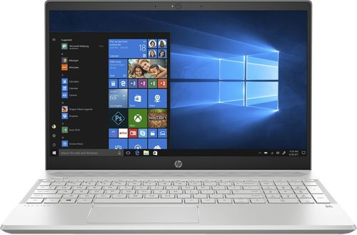 HP Pavilion 15-CS3007TX Laptop (10th Gen Core i5/ 8GB/ 1TB 256GB SSD/ Win10)