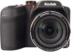 Kodak Z5010 12.1 to 14 MP Semi-SLR Digital Cameras