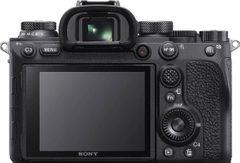 Sony Alpha 9 II Mirroless Camera