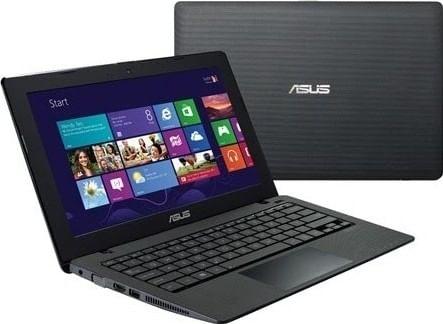 Asus X200MA-Bing-KX495B X Series Laptop(4th Gen Pentium Quad Core/ 2GB/ 500GB/ Win8.1)
