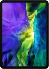 Apple iPad Pro 11 2020 Tablet (Wi-Fi + 256GB)