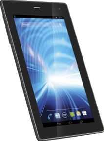 Lava QPAD R704 Tablet