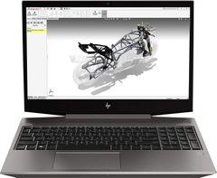 HP ZBook 15v G5 (9VV58PA) Laptop (9th Gen Core i7/ 16GB/ 1TB 256GB SSD/ Win10/ 4GB Graph)