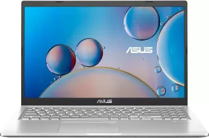Asus X515MA-EJ101T Laptop (Pentium Quad Core/ 4GB/ 1TB/ Win10 Home)