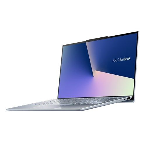 Asus ZenBook S13 UX392FN Laptop (8th Gen Ci7/ 16GB/ 512G SSD/ Win10/ 2GB Graph)