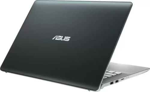 Asus VivoBook S430UA-EB151T Laptop (8th Gen Ci3/ 8GB/ 1TB 256GB SSD/ Win10 Home)