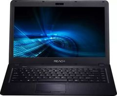 Reach Quanto RCN-025 Laptop (5th Gen CDC/ 4GB/ 500GB/ FreeDOS)