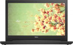 Dell Inspiron 15 3542 Laptop (354254500iU) (4th Gen Intel Core i5/ 4GB/ 500GB/ Ubuntu)