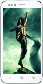 Karbonn Kochadaiiyaan The Legend S5i