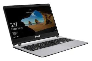 Asus X507UA-EJ562T Laptop (8th Gen Ci5/ 8GB/ 1TB/ Win10)