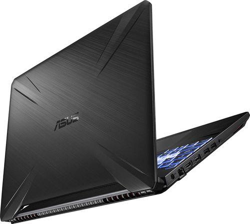 Asus TUF FX505DT-AL202T Gaming Laptop (AMD Ryzen 5/ 8GB/ 1TB 256GB SSD/ Win10/ 4GB Graph)