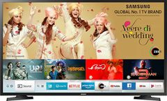 Samsung UA40N5200ARXXL 40-inch Full HD Smart LED TV