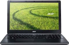 Acer E1-570 Laptop (3rd Gen Intel Core i3-3217U/ 4GB/ 500GB/ Win8)