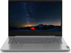 Lenovo ThinkBook 14 Laptop vs HP 14q-cs0019TU Laptop