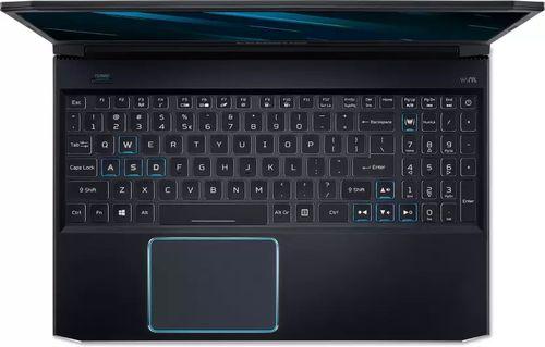 Acer Helios PH315-52 NH.Q53SI.012 Gaming Laptop (9th Gen Core i7/ 16GB/ 1TB 256GB SSD/ Win10/ 6GB Graph)